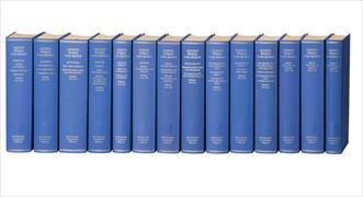 Cover-Bild zu Werke und Briefe. 12 in 14 Bänden (komplett) von Lessing, Gotthold Ephraim