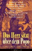 Cover-Bild zu Das Herz sitzt über dem Popo: Lustige Gedichte für den Frühling (eBook) von Storm, Theodor