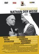 Cover-Bild zu Nathan der Weise. DVD von Lessing, Gotthold E.