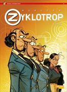 Cover-Bild zu Munuera, Jose Luis: Spirou präsentiert 3: Zyklotrop III