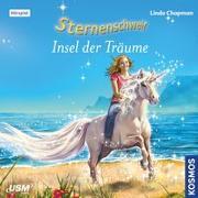 Cover-Bild zu Sternenschweif (Folge 49): Insel der Träume von Chapman, Linda