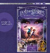 Cover-Bild zu Land of Stories - Das magische Land 2 - Die Rückkehr der Zauberin von Colfer, Chris