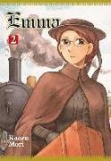 Cover-Bild zu Mori, Kaoru: Emma, Vol. 2