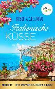 Cover-Bild zu Gregorio, Roberta: Italienische Küsse (eBook)