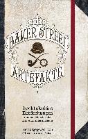 Cover-Bild zu Die Baker-Street-Artefakte von Heitz, Markus