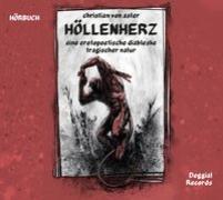 Cover-Bild zu Höllenherz von Aster, Christian von