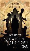 Cover-Bild zu Der letzte Schattenschnitzer von Aster, Christian von