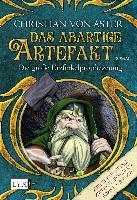 Cover-Bild zu Die große Erzferkelprophezeiung - Das abartige Artefakt von Aster, Christian von