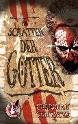 Cover-Bild zu Im Schatten der Götter (eBook) von Aster, Christian von