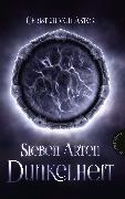 Cover-Bild zu Sieben Arten Dunkelheit (eBook) von Aster, Christian von