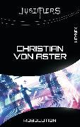 Cover-Bild zu Justifiers - Robolution (eBook) von von Aster, Christian
