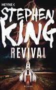 Cover-Bild zu Revival von King, Stephen