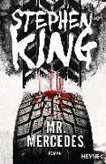 Cover-Bild zu Mr. Mercedes von King, Stephen
