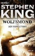 Cover-Bild zu Wolfsmond von King, Stephen