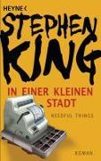 Cover-Bild zu In einer kleinen Stadt (Needful Things) von King, Stephen