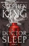 Cover-Bild zu Doctor Sleep von King, Stephen