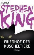 Cover-Bild zu Friedhof der Kuscheltiere von King, Stephen