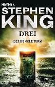 Cover-Bild zu Drei von King, Stephen