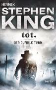 Cover-Bild zu tot von King, Stephen