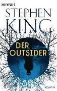 Cover-Bild zu Der Outsider von King, Stephen