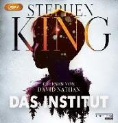 Cover-Bild zu Das Institut von King, Stephen