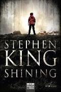 Cover-Bild zu Shining von King, Stephen