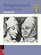 Cover-Bild zu Religionsbuch (Patmos) 8. Schuljahr. Sekundarstufe I. Neuausgabe. Arbeitsheft von Halbfas, Hubertus