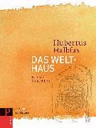 Cover-Bild zu Das Welthaus von Halbfas, Hubertus