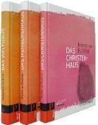 Cover-Bild zu Literatur und Religon in 3 Bänden von Halbfas, Dr. Hubertus