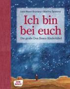 Cover-Bild zu Ich bin bei euch von Mayer-Skumanz, Lene