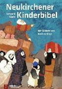 Cover-Bild zu Neukirchener Kinderbibel von Weth, Irmgard