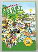 Cover-Bild zu Die Wimmel-Bibel von Guile, Gill (Illustr.)