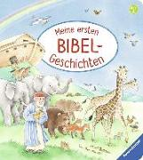 Cover-Bild zu Meine ersten Bibel-Geschichten von Dierks, Hannelore
