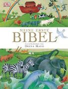 Cover-Bild zu Meine erste Bibel von Mayo, Diana (Illustr.)