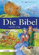 Cover-Bild zu Die Bibel erzählt für Kinder von Jooß, Erich