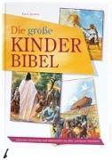 Cover-Bild zu Die große Kinder-Bibel von Jeromin, Karin