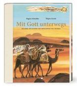 Cover-Bild zu Mit Gott unterwegs von Schindler, Regine