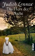 Cover-Bild zu Das Herz der Nacht von Lennox, Judith