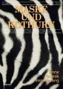 Cover-Bild zu Maske und Kothurn 56/2 - Sinne - Technik - Inszenierung von Braidt, Andrea B. (Hrsg.)