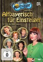 Cover-Bild zu Altbayerisch für Einsteiger von Altinger, Michael (Schausp.)