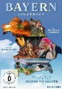 Cover-Bild zu Bayern Sagenhaft von Vilsmaier, Joseph (Prod.)