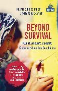 Cover-Bild zu DuMont Welt - Menschen - Reisen Beyond Survival von Schuckardt, Jenny