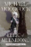 Cover-Bild zu Moorcock, Michael: Elric of Melniboné