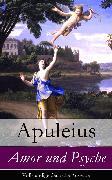 Cover-Bild zu Amor und Psyche (eBook) von Apuleius