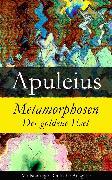 Cover-Bild zu Metamorphosen - Der goldene Esel (eBook) von Apuleius