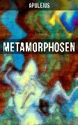 Cover-Bild zu Metamorphosen (eBook) von Apuleius
