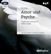 Cover-Bild zu Amor und Psyche von Apuleius