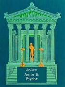 Cover-Bild zu Amor und Psyche (eBook) von Eduard Norden, Apuleius