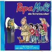 Cover-Bild zu Papa Moll auf Schatzsuche von Meier Rolf (Illustr.)