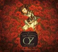 Cover-Bild zu Der Zauberer von Oz von Perez, Sébastien